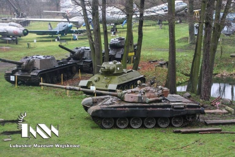 Lubuskie Muzeum Wojskowe