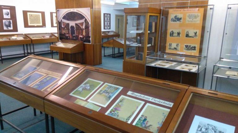 Muzeum Ilustracji Książkowej